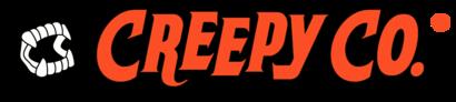 Creepy Co. Goosebumps