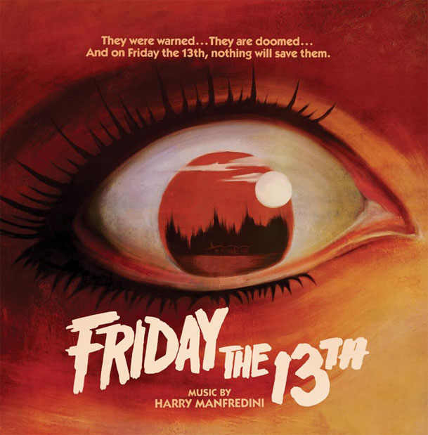 Friday the 13th Music