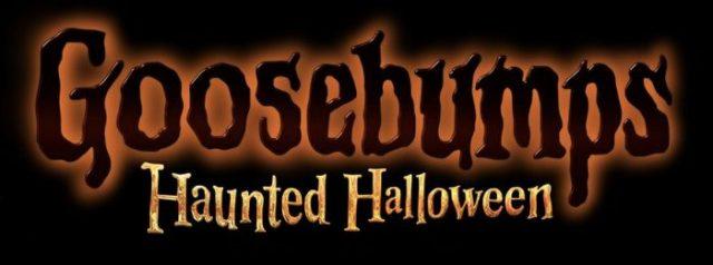 Goosebumps Halloween Slappy