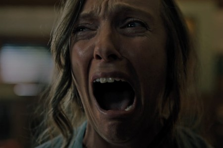 Hereditary New Trailer