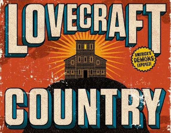 Lovecraft Country Jordan Peele