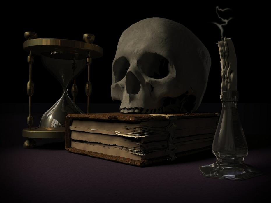 Witchcraft Books