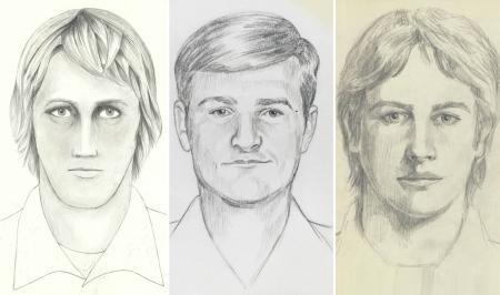 Golden State Killer EARONS