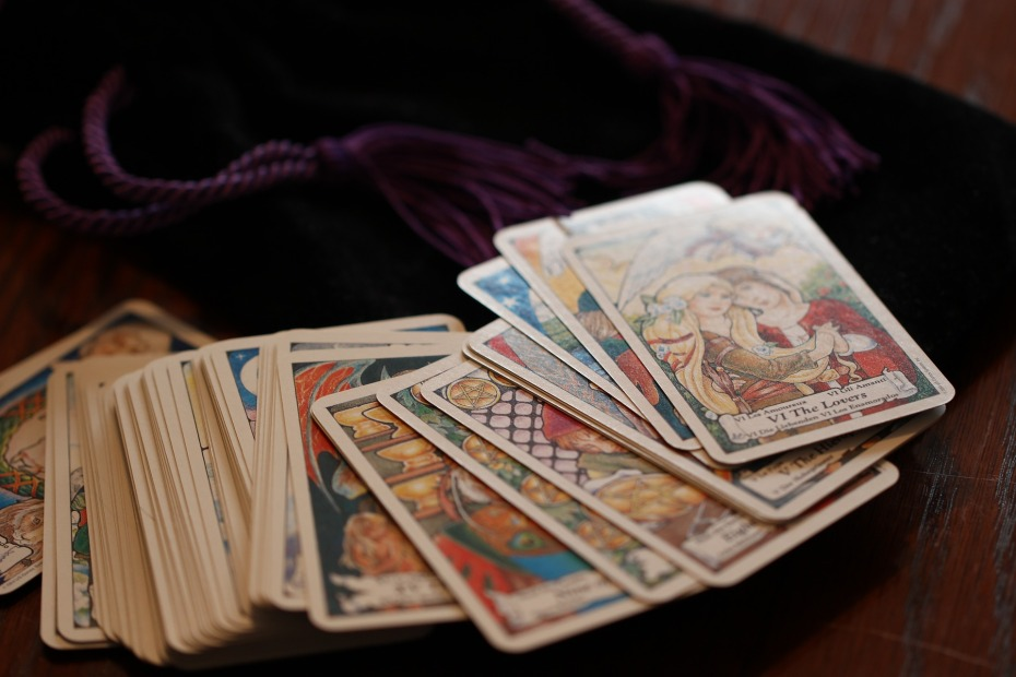 Best Amazon Tarot Decks