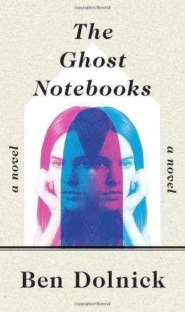 theghostnotebooks