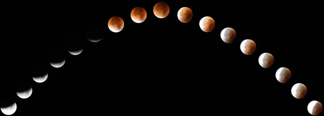 Lunar Eclipse Magic